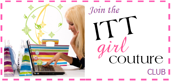 ITT girl couture ITTgirl.com ITTgirl It girl Itgirl couture Ruth Tynes ruthtynes Join the Club